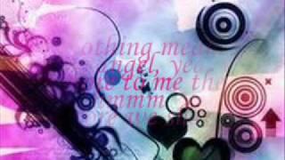 Angel Of Mine By MYMP with lyrics
