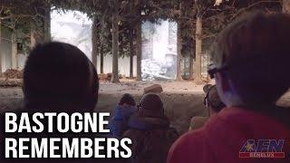 Bastogne: Lessons Never Forgotten