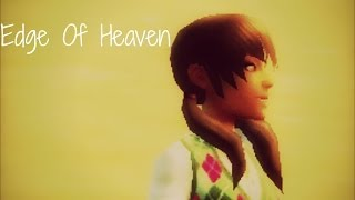 Edge Of Heaven Lyrics For Choir Project