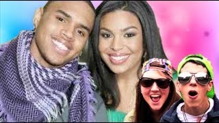 No Air - Jordin Sparks ft. Chris Brown (Original Music Video)
