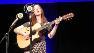 Orla Gartland ~ Lonely People live @Emergent Sounds Cologne 2016
