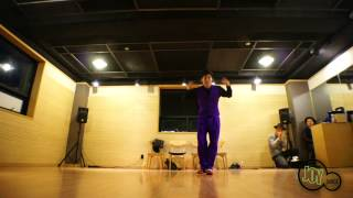 JOY DANCE ACADEMY ○ LEVEL UP STAGE VOL.1 ○ REAL BRO BUGGY