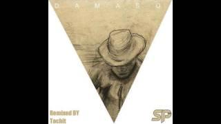 Saulo Paul - Damaso (Tochit Remix)