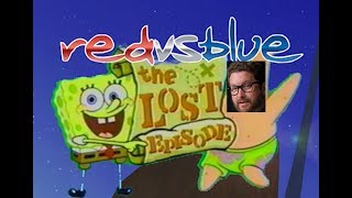 Red vs. Blue: The Lost Episode