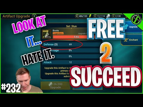 FINALLY Getting Better Playtime Rewards? And New Tormin Build | Free 2 Succeed - EPISODE 232