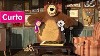 Masha e o Urso - OS VINGADORES (Tudo o que quiseres!)