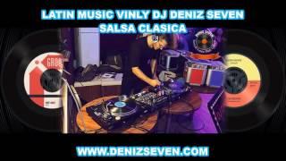 SALSA CLASICA # 41 & Social Latin Dance Floor & DJ Deniz Seven