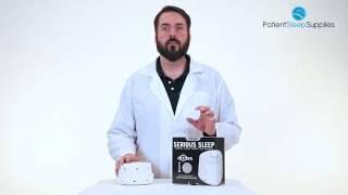Marpac Dohm Sound #980 Patient Sleep Supplies