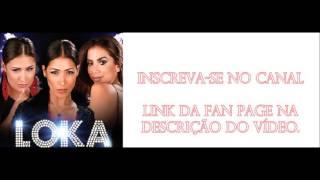 Loka Simone e Simaria ft  Anitta com letra