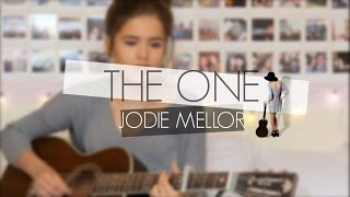 The One - Kodaline / Jodie Mellor Cover