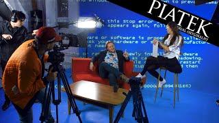 DAMIANN SHWINDLER - POLITYK IDEALNY 🎬 Piątek - serial oryginalny (#03) (s01e03) feat. Malina   OSY width=
