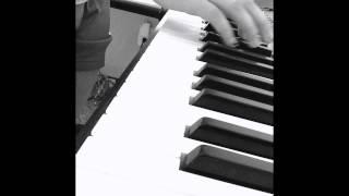 Piano Collage