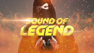 SOUND OF LEGEND : Exclusive Live Mix at LOFT PARIS [15/10/2016]