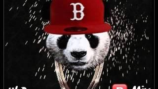 Lil Buzzy - Panda ( B-Mix )