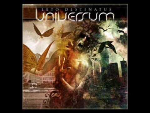 Day Of Redemption de Universum Letra y Video