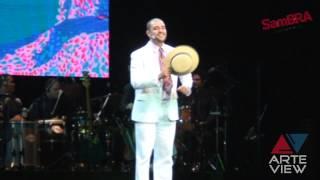 """Aquarela do Brasil"" - SamBRA musical"