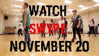 Swype   Showcase Promo 2016