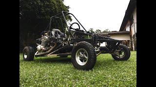KartCross 300cc. - Honda CB300. TSS