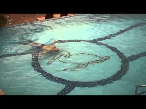 Swimming Pool at Pelican Eyes Resort