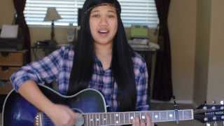 Give Me Faith by Royal Tailor (Cover by Milyssa-Allie)