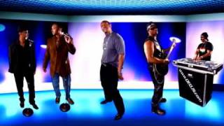"""Rob Hewz A.K.A. BIG ROB """"Why Can't We Just Get Along"""" (OFFICIAL Video)"""