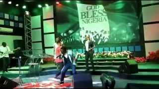 Tim Godfrey & The Xtreme In Harvest House Ibadan