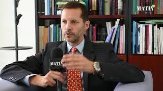 Déclaration de Pablo Sanz, conseiller culturel de l'Ambassade d'Espagne à Rabat