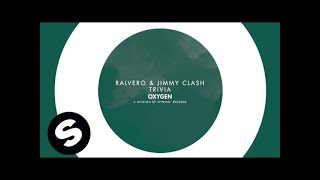 Ralvero & Jimmy Clash - Trivia