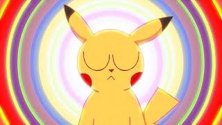 Pikachu on Acid 2 width=
