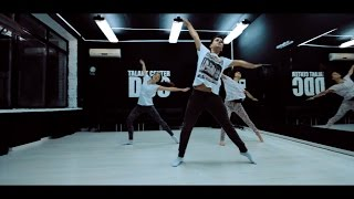 Enrique Iglesias Ft. Nicole Scherzinger – Heartbeat choreography by URA KRIVENKO | Talant Center DDC