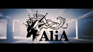 AliA 「limit」MV