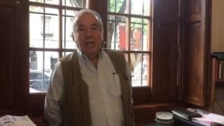 Oscar Chavez-concierto en el teatro de la Ciudad. A la venta