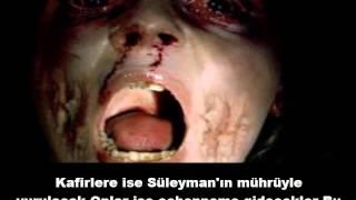 Kıyamet Gününde Olacak 7 Şey (2.Video)