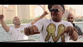 Dj Hamida Feat. Oriental Impact & Ya'Seen - Yal Meknessi