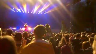 Disco Polo Fest 03 05 2016 Straszęcin Arena Park Czadomen Bliźniaczki // I Edycja\\