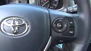 2017 Toyota RAV4 31085 - Bristol TN