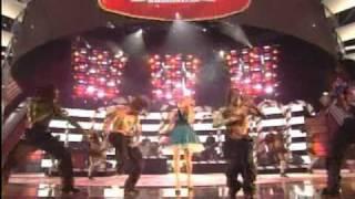 Fergalicious - Billboard Awards 06