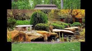 Best Feng shui garden design decorating ideas