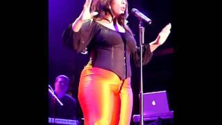 Donna Summer - I Feel Love, Live Lokeren, Belgium 2009