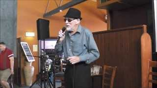 Dave Mills sings Love is a Beautiful Song at the Mighty Quinn, Western Australia 2013