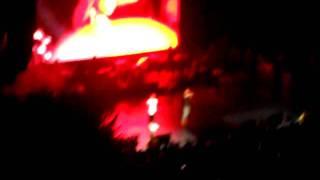 Drake ft Lil wayne - the motto @ Cali Christmas 2011
