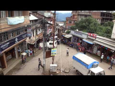 Gaijatra Festival in Tansen Nepal – Part 4