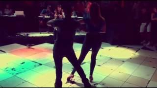Gabriel STYLLUS e Julia Gomes - Campeonato Santo Improviso Chave A