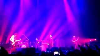 Kasabian - Praise You & LSF live in Dublin