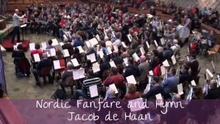 Nordic Fanfare and Hymn - Jacob de Haan
