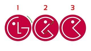 Zekice Tasarlanmış 15 Logo