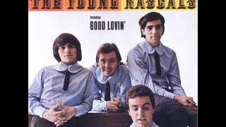 The Young Rascals - Good Lovin' (HQ)