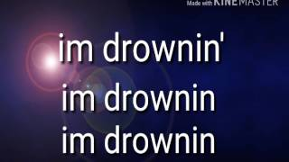 a boogie drowning  ft kodak black