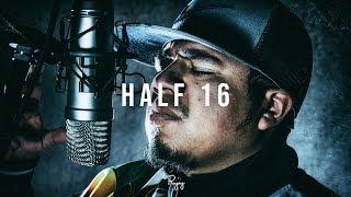 """""""Half 16"""" - Freestyle Trap Beat   Free Rap Hip Hop Instrumental Music 2018   Luxray #Instrumentals"""