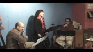 """Lo Unico que Tengo Version """"Amicitia Trio"""""""